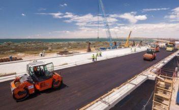 Budowa ukraińskich dróg na warunkach koncesji