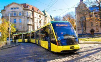 Przetargi na zakup tramwajów dla Lwowa w ramach 15 milionowego kredytu EBOR