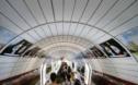 Виставка у метро «Рівні до рівних. Вільні до вільних. 450 річниця Люблінської унії»